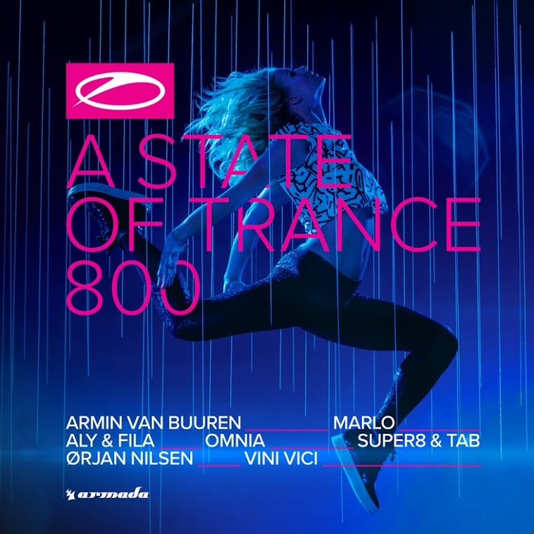 VA – A State Of Trance 800 (The Official Compilation) [MP3